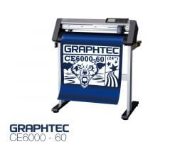 Mesin Cutting Plotter JakartaClothing Graphtec CE6000 - 60
